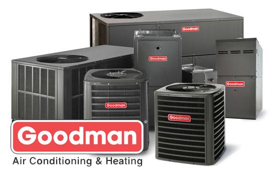 Goodman HVAC Dealer