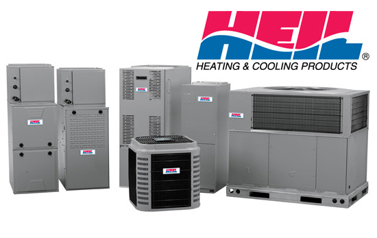 Heil HVAC Dealer