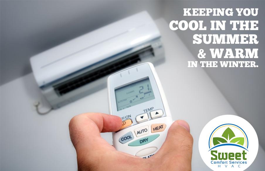 Heating & Air Repair service